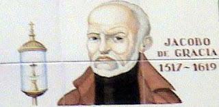 Jacobo de Grattis, el Caballero de Gracia.