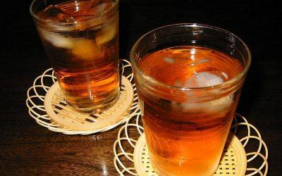 El Agua de Cebada, bebida típica del antiguo Madrid.