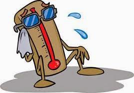 Consejos para sobrellevar el calor madrileño