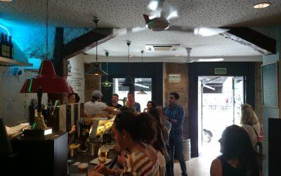 Bar Txirimiri