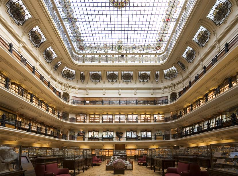 Museos sobre la Ciencia en Madrid
