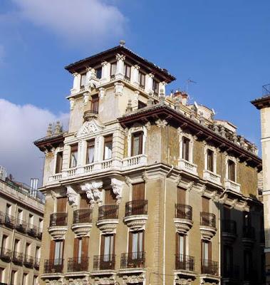 Plaza de Ramales nº 1