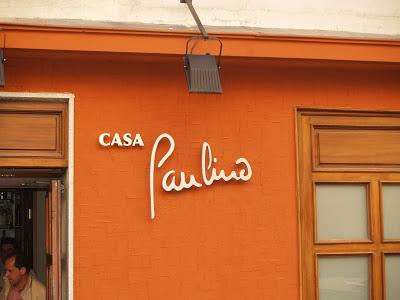 Casa Paulino