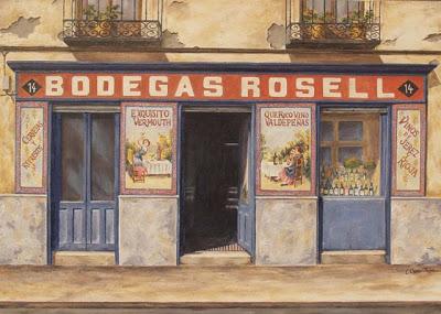 «Bodegas Rosell»