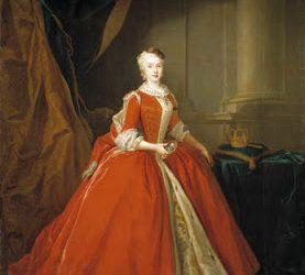El amor de Carlos III