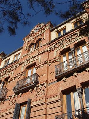 Calle Toledo, 122