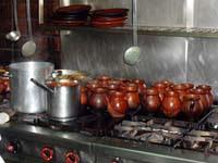 El cocido madrileño-4: las rutas