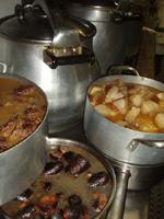 El cocido madrileño- 2
