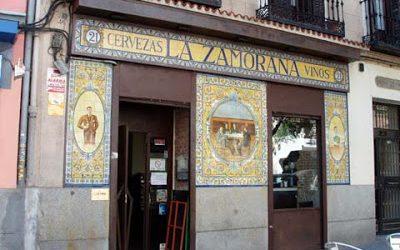 Taberna La Zamorana