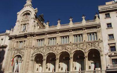 El Casino Madrileño, 1