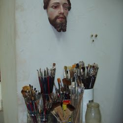 El taller del imaginero. 2