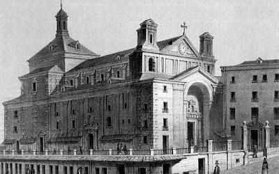 ¿Hubo un convento en la Puerta del Sol?