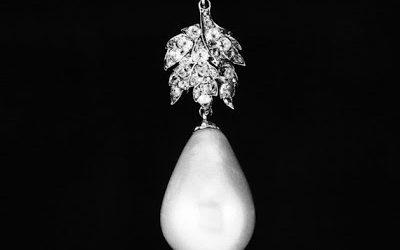 """La curiosa historia de la perla """"Peregrina"""""""