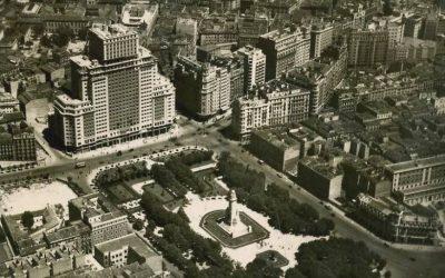 El edificio España, 2: el gran rascacielos