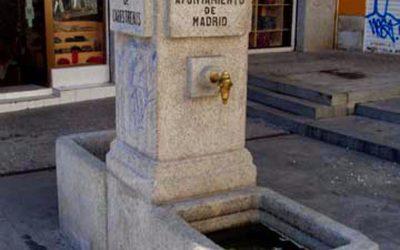 La Fuente de Cabestreros