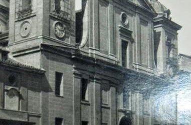 Las Escuelas Pías de San Fernando