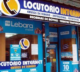 El feísmo en Madrid: las «tiendas-anuncio»