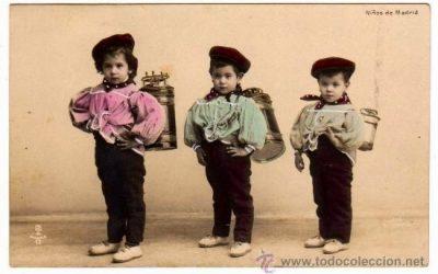 Relatos de convivencia vecinal: Recordando la niñez