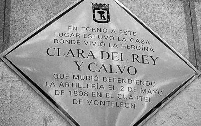 Clara del Rey