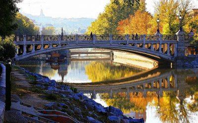 El Puente de la Reina Victoria