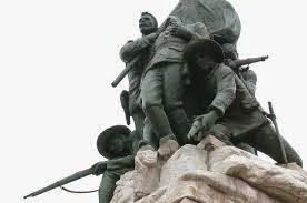 Monumento a los héroes del Caney