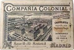 La Compañía Colonial