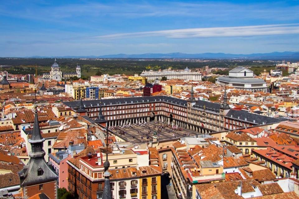 ¿Cuál es el icono, el símbolo, la identidad de Madrid?