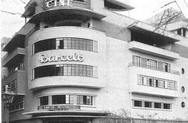 El cine Barceló