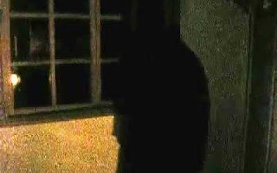 El fantasma sin cabeza de San Ginés