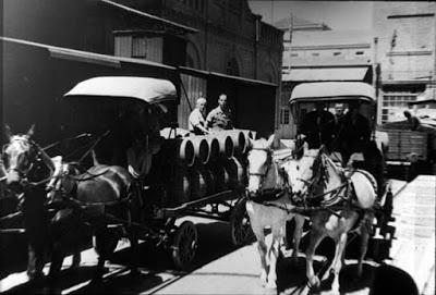 Las Fábricas de Cerveza de Madrid