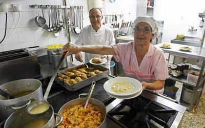 Restaurante «El Bierzo»