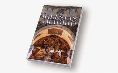 """""""Iglesias de Madrid"""", Tercera edición."""