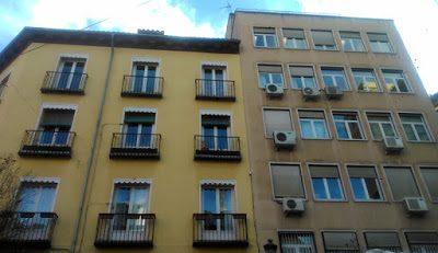 ¿Balcones o ventanas?
