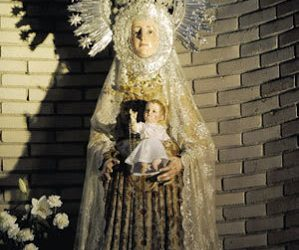 Nuestra Señora de Madrid