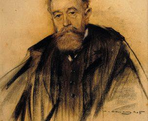 Aureliano de Beruete, pintor del paisaje de Madrid