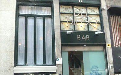 Del Diego Bar