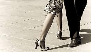 Cómo éramos y cómo somos: Bailábamos