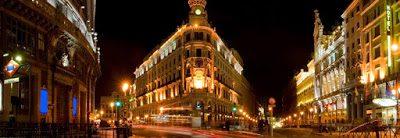 Soneto a Madrid