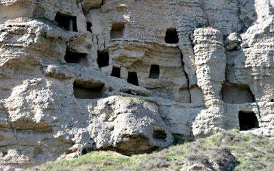 De cuando los madrileños vivíamos en cuevas