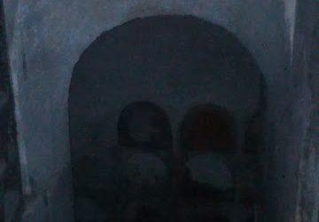 Las tumbas ocultas del Colegio Imperial