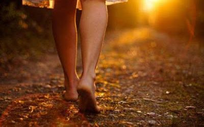 Caminar vuelve al cerebro más creativo.