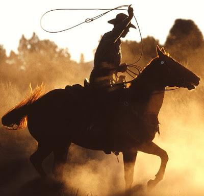 Los Vaqueros Españoles en Norteamérica.
