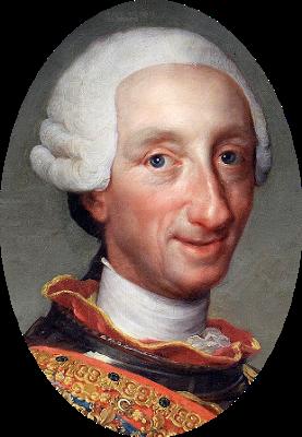 Carlos III, el rey alcalde.