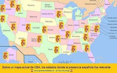 De cuando España descubrió y conquistó los actuales Estados Unidos, 2.