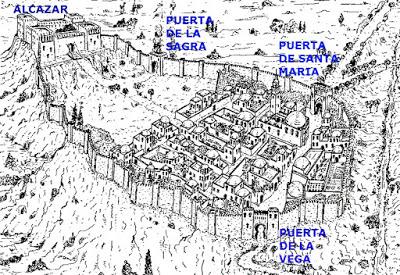 Brevísima Historia de Madrid, 2.