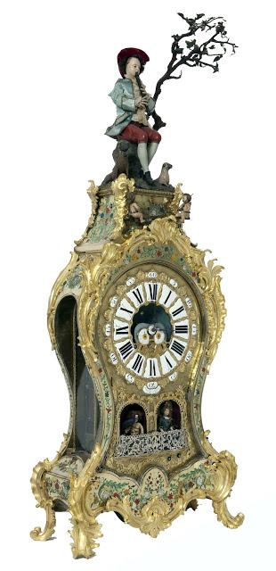 El Reloj del Pastor