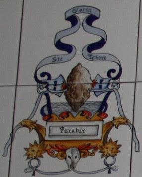 Brevísima Historia de Madrid, 7 : El escudo a través del tiempo.