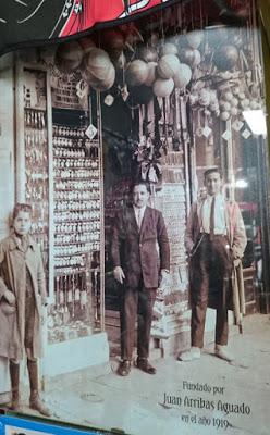 Bazar Arribas
