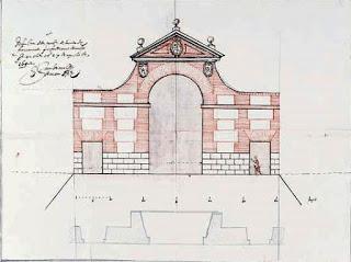 El portillo de Fuencarral