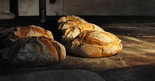 El pan es sano, es rico y apenas engorda.